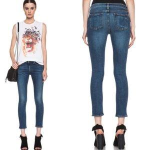 Rag & Bone Capri Sonoma Jeans 30